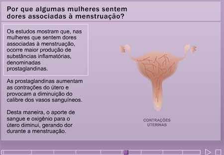 Video Cólicas Menstruais